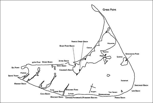 South S Ocean Beaches