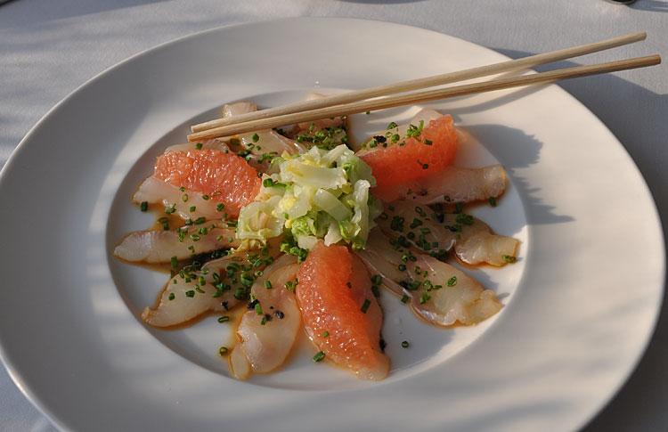 fluke sashimi - photo #14