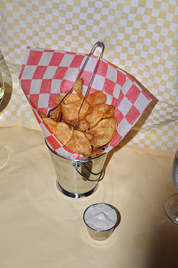 2011 Nantucket Restaurant Reviews Brant Point Grill