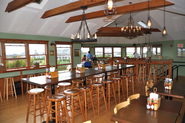2011 Nantucket Restaurant Reviews Millie S Yesterday S