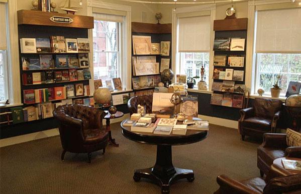 Mitchells Book Corner