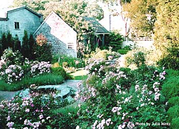 Beau Photographed By Julia Mintz, The 2008 Calendar Showcases Lovely Private  Gardens On The Island. These Privately Owned Gardens Represent All Parts Of  The ...