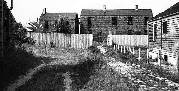 Nantucket Asylum