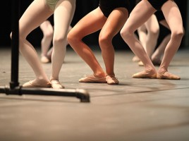Nantucket Dance Festival