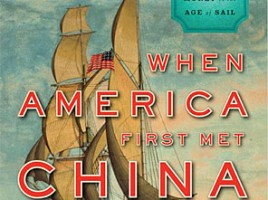 When America First Met China