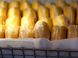 Nantucket Bake Shop Donuts