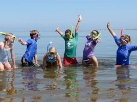 Summer Camps on Nantucket
