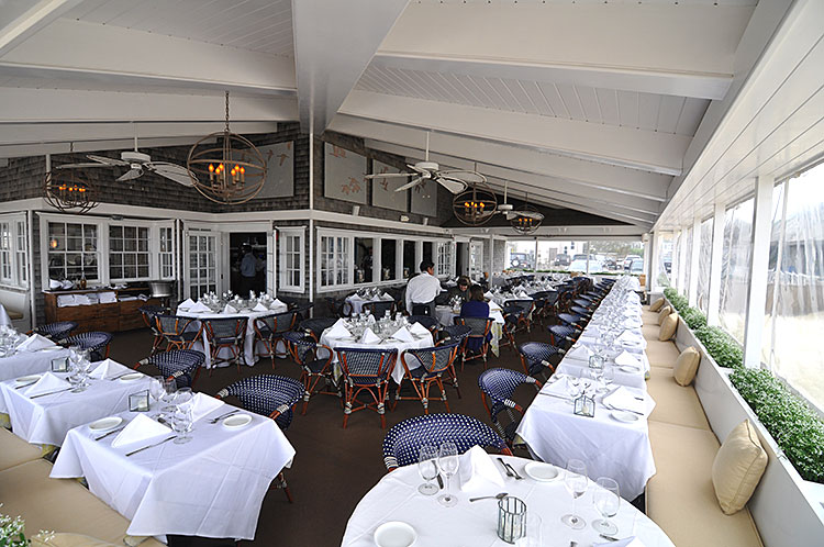 With His Goal To Elevate And Showcase Really Good Products In Light Fresh Elegant Dishes Ferguson Is A Natural Fit For Galley Beach