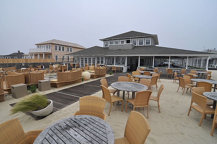 Galley Beach Restaurant