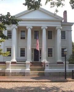 Hadwin House