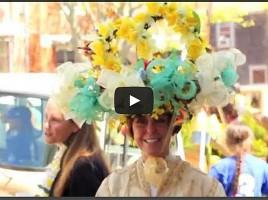 Nantucket Daffodil Festival Video