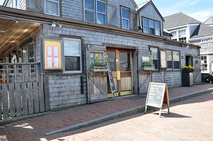 Easy Street Cantina | Quality and Quantity at a good price | Nantucket | MA