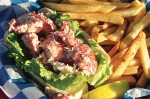 Easy Street Cantina | Nantucket | MA