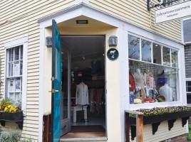 Johnston's Cashmere | Nantucket