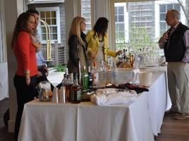 Nantucket Wine Festival Recipies