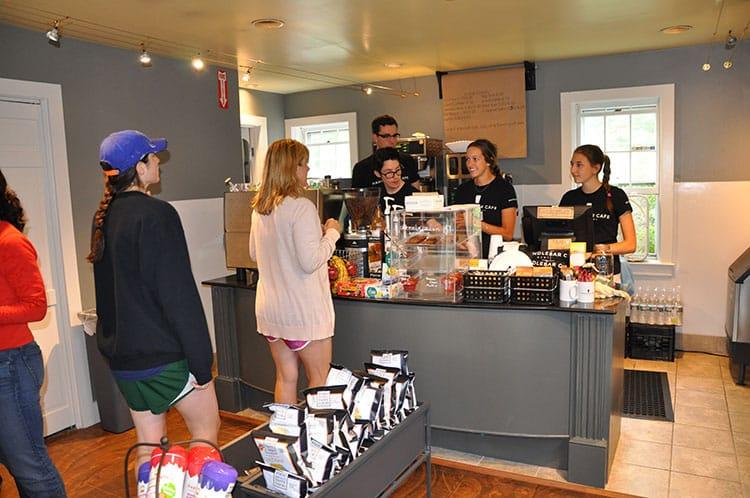Handlebar Cafe | Nantucket | MA