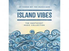 Island Vibes | Garden Rock Studio | Nantucket | MA