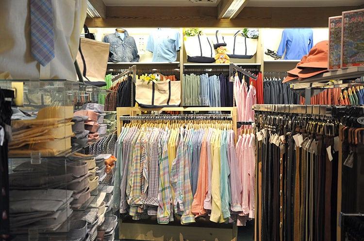 Nobby Shop   Nantucket   MA