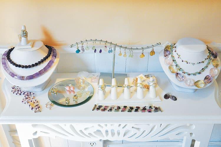 Victoria Greenhood Jewelry | Nantucket | MA