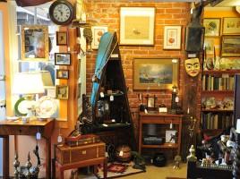 Antiques Depot | Nantucket | MA