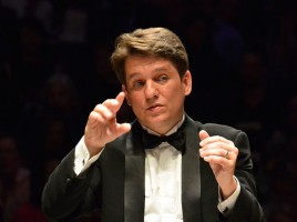 Keith Lochart and the Boston Pops on Nantucket