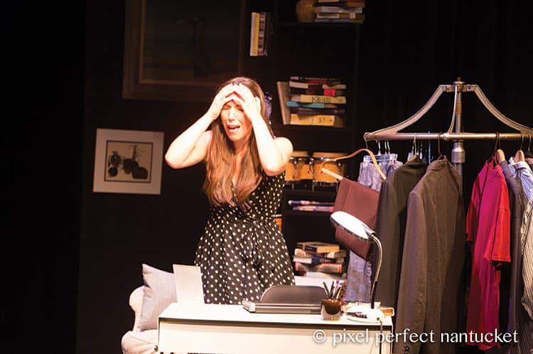 The Last Five Years | Theatre Workshop of Nantucket |Nantucket | MA