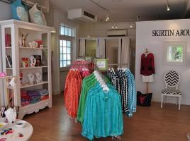 Skirtin' Around | Nantucket | MA