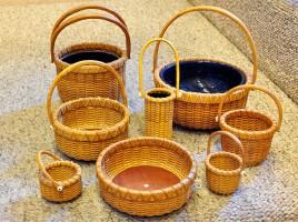 Paul Willer | Nantucket Lightship Baskets
