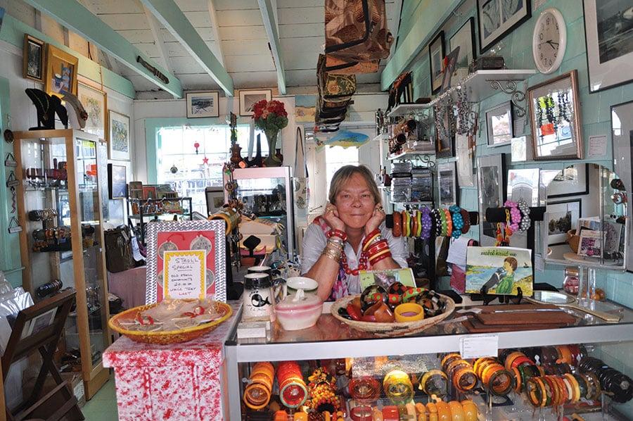 Kathleen Duncombe | Made on Nantucket | Nantucket | MA