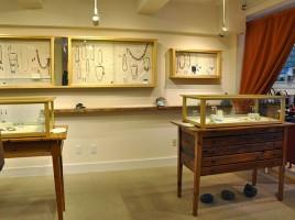 Emily Brooke Rubin Jewelry | Nantucket | MA