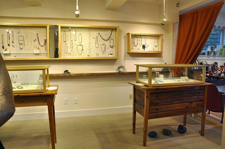 Emily Brooke Rubin Jewelry   Nantucket   MA