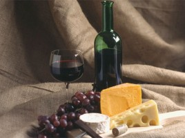 Pairing Wine and Cheese | Nantucket | MA