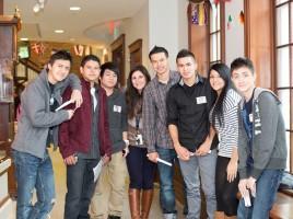 NHA's 2014 Diversity Festival