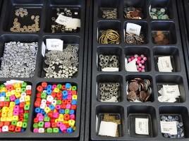 Akimbo Bead Shop on Nantucket