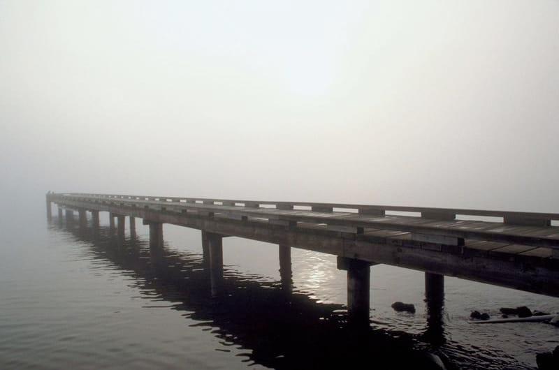Nantucket Fog