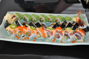 Sushi by Yoshi | Nantucket Restaurant