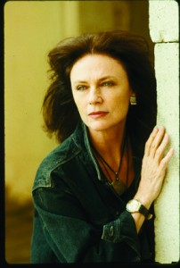 Jacqueline Bisset is one of the many special guests at the 2015 Nantucket Film Festival.