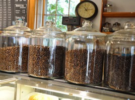 Nantucket Coffee Roasters | Nantucket, MA