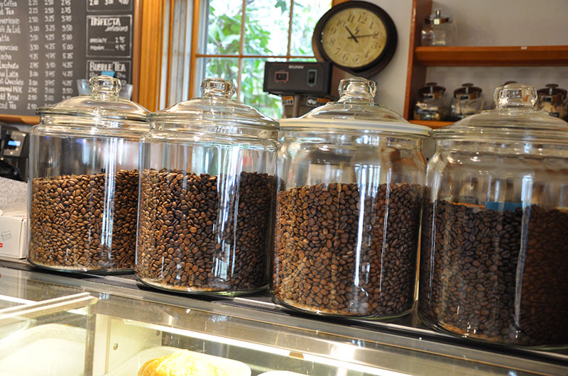 Nantucket Coffee Roasters | Nantucket, MA