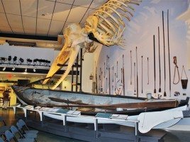 Nantucket Whaling Museum | Nantucket, MA