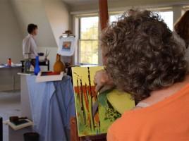 Visual Arts Center, Artists Association of Nantucket   Nantucket