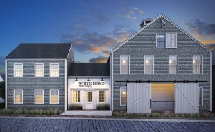 White Heron Theatre Company | Nantucket | MA