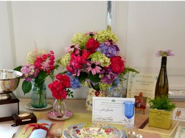 Nantucket Flower Show | Nantucket Garden Club