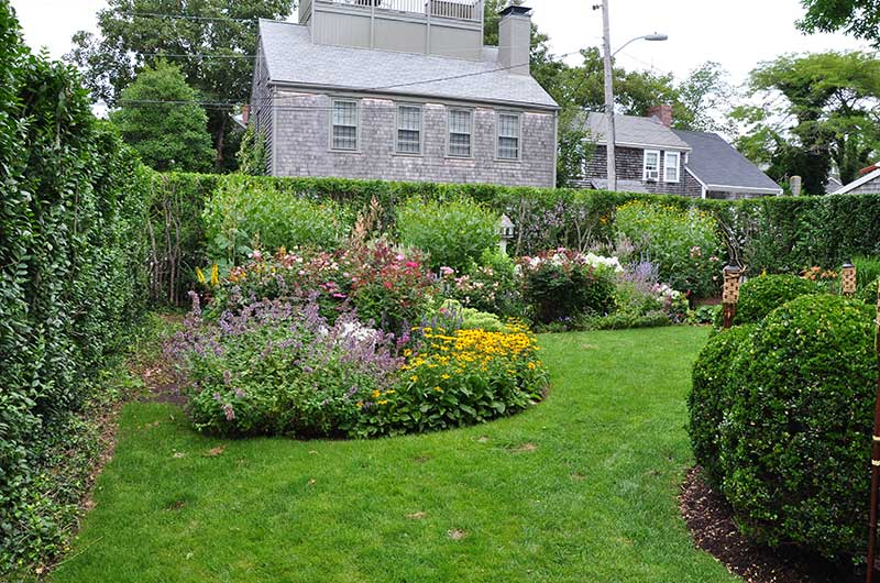 Nantucket Garden Club Annual House and Garden Tour