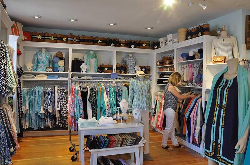 Blue Beetle Clothing | Nantucket