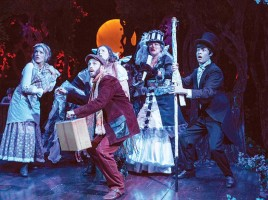 Into the Woods | TWN | Nantucket