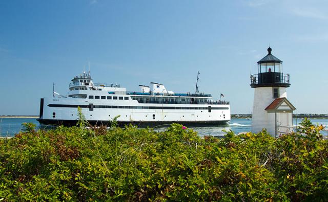 Steamship Authority   Nantucket, MA