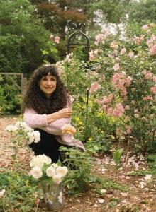 Diane Ackerman by Michael Weschler