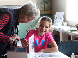 Nantucket Historical Association Discovery Days start February 1.