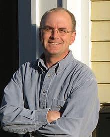 Nathaniel Philbrick will talk at the 2016 Nantucket Book Festival.